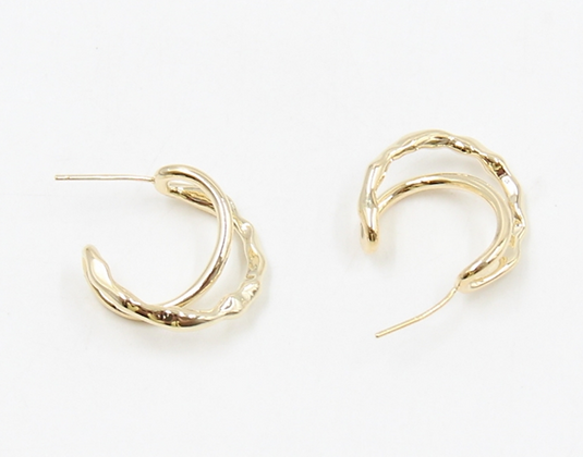 Doppjetta Earrings
