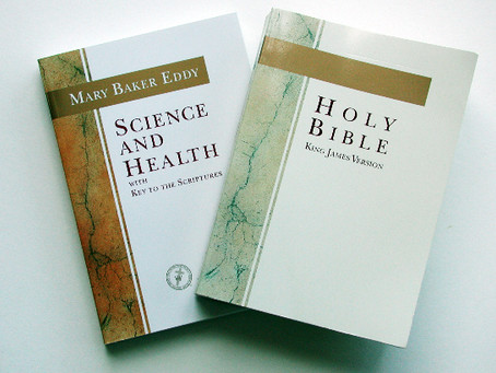 What these two books say about 5 Christian Concepts
