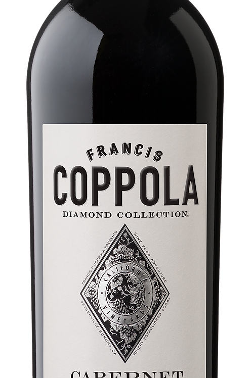 FRANCIS COPPOLA DIAMOND CABERNET '2018