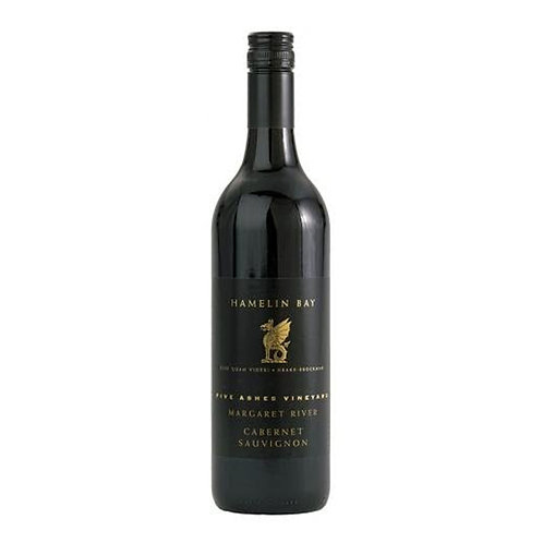 HAMELIN BAY FIVE ASHES RSV CABERNET 2013