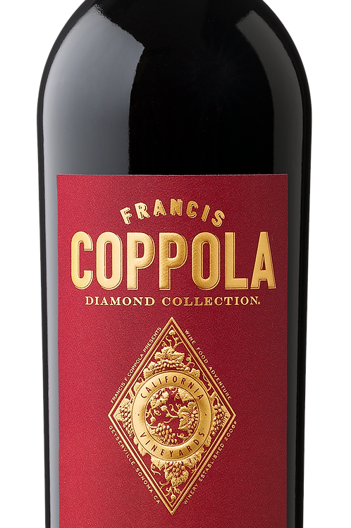 FRANCIS COPPOLA DIAMOND ZINFANDEL '2017
