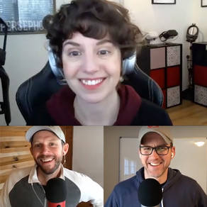 Ep. 289: Agree to Disagree with Actual Lawyer Nikki Black