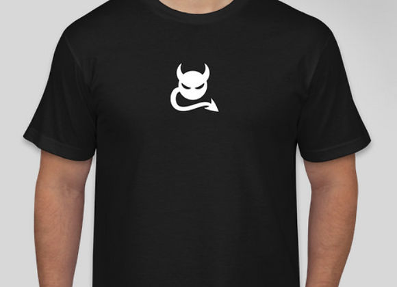 Official Demon Logo Shirt