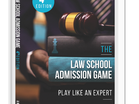 Ep. 252: The New Law School Admissions Game with Ann Levine