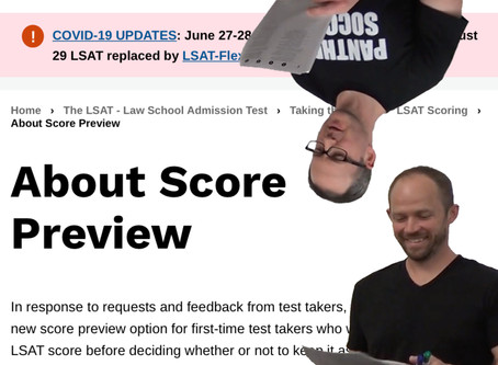 Ep. 254: Score Preview