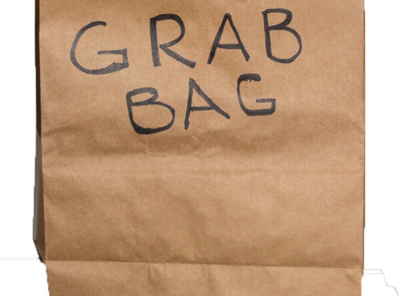 Ep. 249: June LSAT Grab Bag