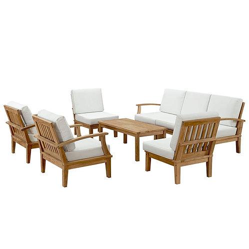 Coastal Lounge Set