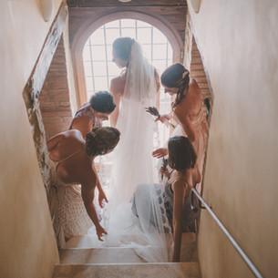 Tuscany wedding | Photos & video