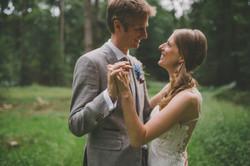 scandinavische bruiloft