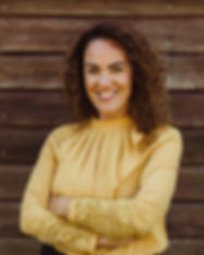 Djamila of portfolio bootcamp from bruid en beauty nederland