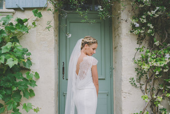 A country wedding in France | photos & video