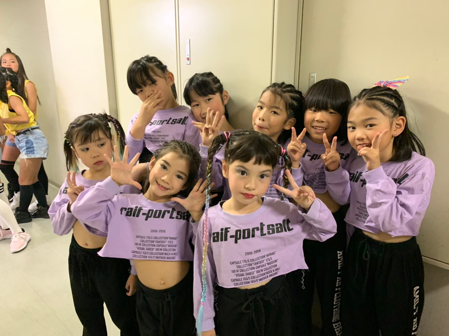 野田コミュニティキッズクラス(あと5名)