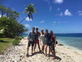 Good Times in Tahiti