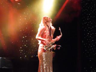 Saxophone Theatre Show