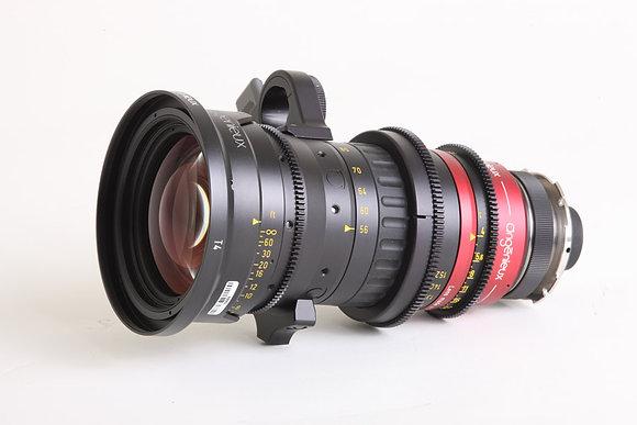 Angenieux Optimo 56-152 Anamorphic Lens