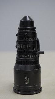 Fujinon 85-300