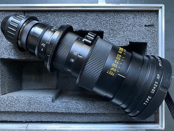Angenieux 25-250 HP Zoom