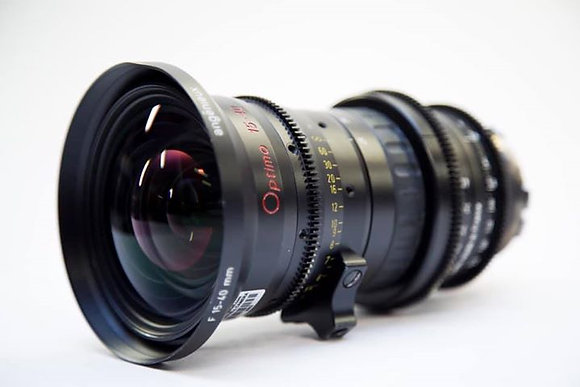 Angenieux Optimo 15-40 Zoom