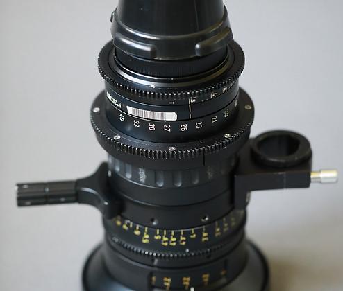 Angenieux Optimo 15-40 Zoom