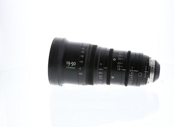 Fujinon 19-90 Version 2