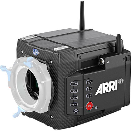 Alexa Mini LF Brand New