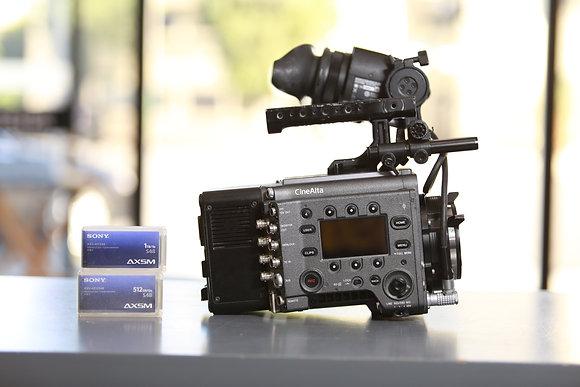 Sony Venice Camera Package