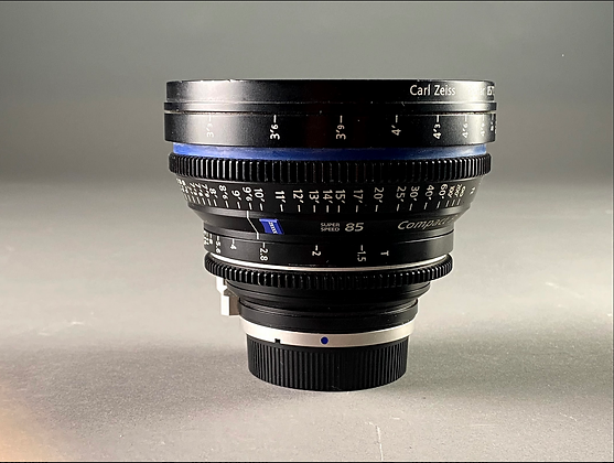 Zeiss CP.2 15,25,35,50,85