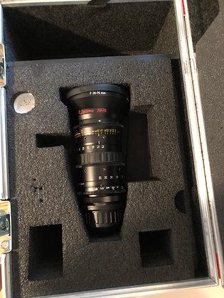 Angenieux Optimo 28-76 Zoom