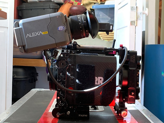 Arri Alexa Mini Camera package