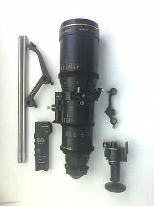 Century 150-600 Zoom