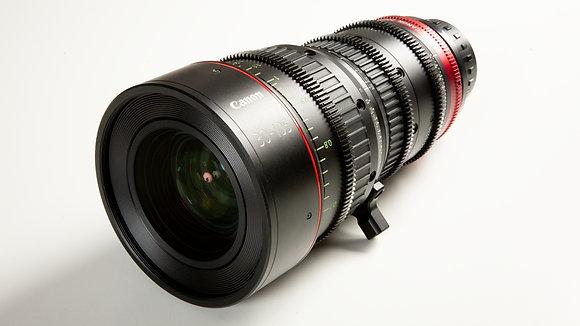 Canon 30-105