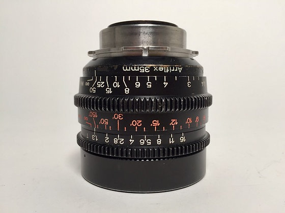 Zeiss Super Speed MK2 18,25,35,50,85