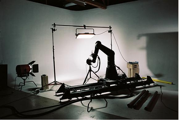 Mark Roberts Bolt Junior Robotic Arm