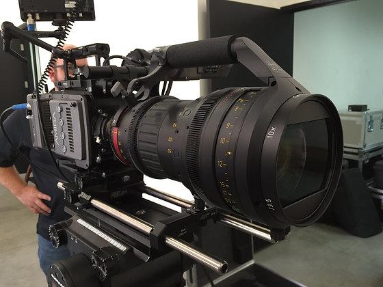 Angenieux Optimo 25-250 Style Zoom