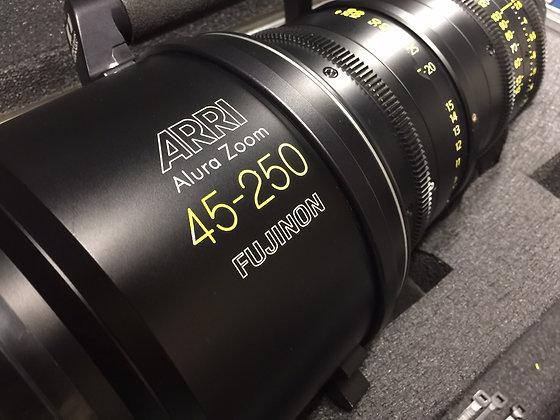 Arri Alura 45-250 zoom