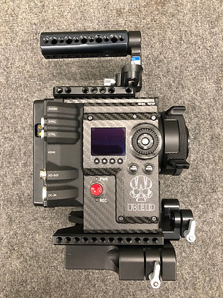 Red Monstro VV 8K