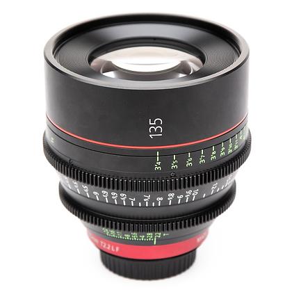 Canon Cinema Prime CN-E 14,24,35,50,85,135