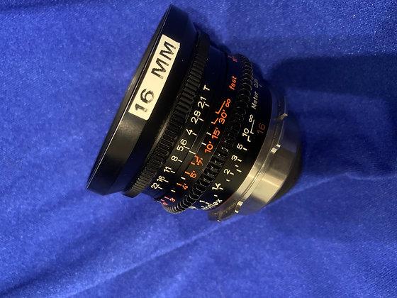 Zeiss Standard Speed MK2 16,24,32,50,85,135