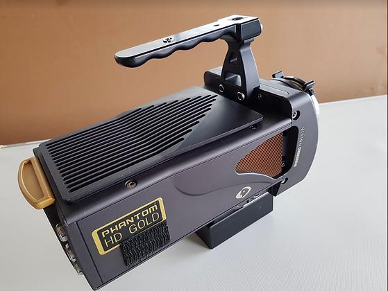 Phantom HD Gold Camera package