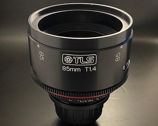 Canon K35 TLS rehoused 18,24,35,55,85