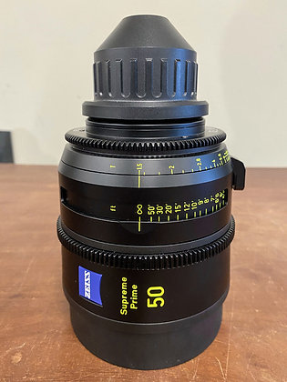 Zeiss Supreme Prime 25,50,85