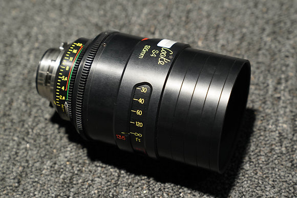 Cooke S4 18,25,32,40,50,75,100,135