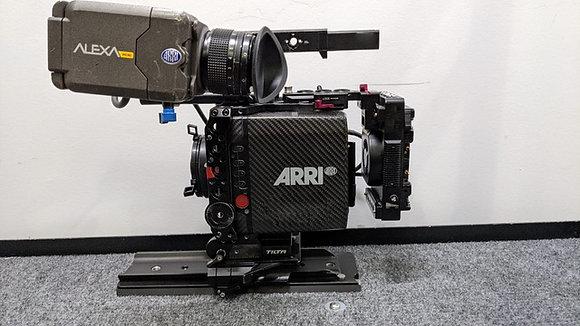 Arri Alexa Mini Camera Packages