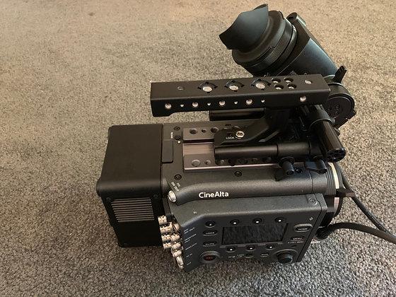Sony Venice Demo Camera Package