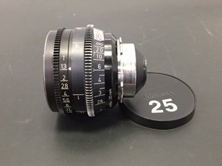 Zeiss Super Speed MK3 18,25,35,50,85