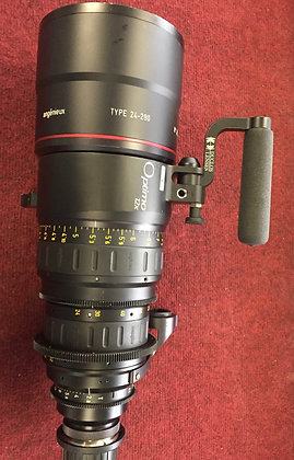 Angenieux Optimo 24-290  Zoom Lens