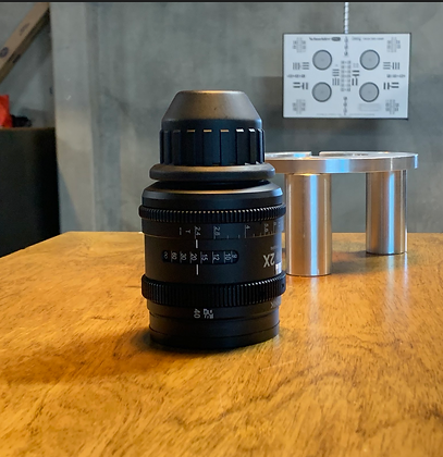 Kowa Anamorphic Evolution 40,50,75,100