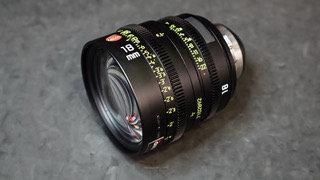 Leica Summicron 18,21,25,35,50,75,100