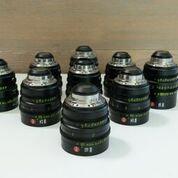 Leica Summicron 18,21,25,35,40,50,75,100,135