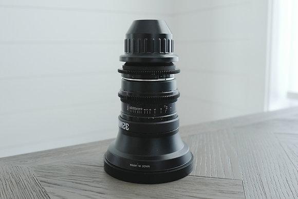 Kowa Anamorphic 32mm